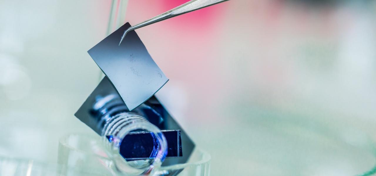 Rozwój nauki poprzez badania podstawowe