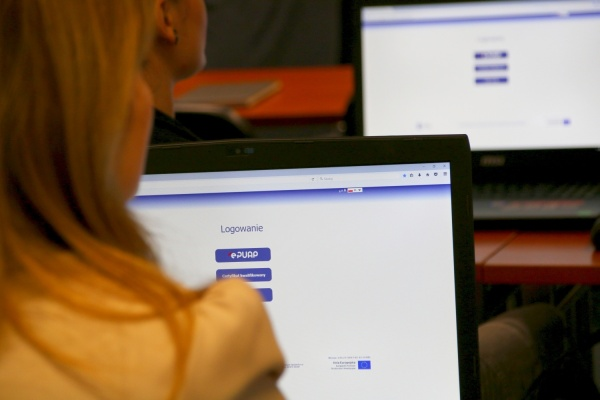 System SL2014 – pierwsze szkolenia dla Beneficjentów